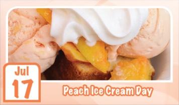 Happy-Peach-Ice-Cream-Day