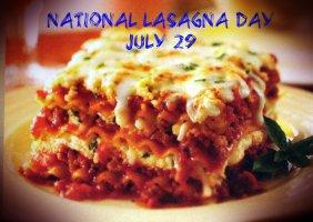 national-lasagna-day