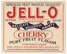 Jello-Box