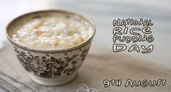 national-rice-pudding-day