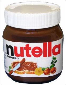 nutella-jar