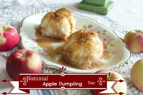 national-apple-dumpling-day