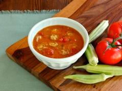 Okra-Soup