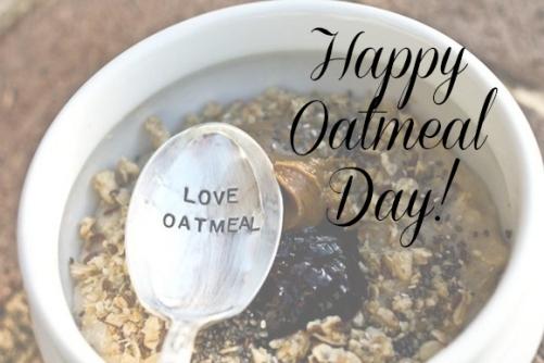 oatmeal-day