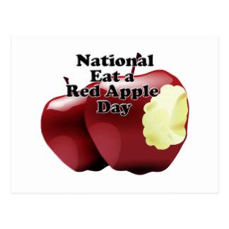 national_eat_a_red_apple_day_postcard-rd231195fbc7d4d10bfc0233334ffc1a0_vgbaq_8byvr_324