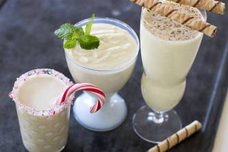 eggnog-recipes