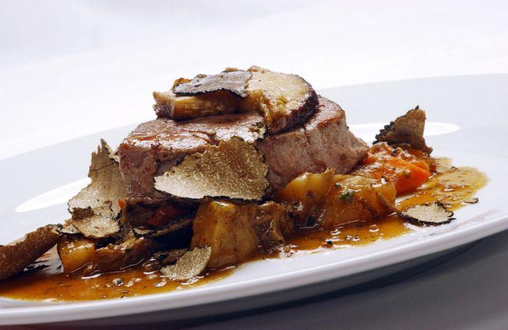 truffle-menu