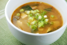 ginger-miso-soup