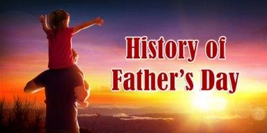 fathers-day-history